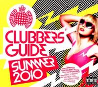 Clubbers Guide To Summer