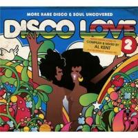 Disco Love 2More Rare..