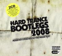 Hardtrance Bootlegs 2008