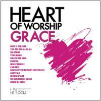 Heart Of Worship  Grace