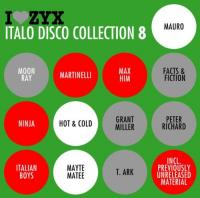 Italo Disco Collection 8