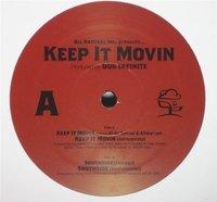 Keep It Movin|South Side