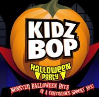 Kidz Bop Halloween Party