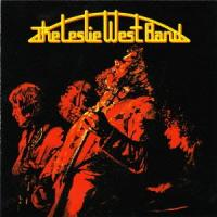 Leslie West.. Jap Card
