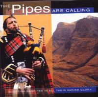 Scottish Bagpipes In All
