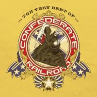 Very Best Of Confederate