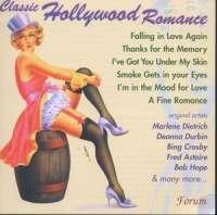 Classics Of Hollywood Rom