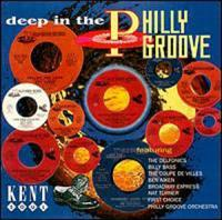 Deep In The Philly Groove