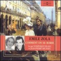 Emile Zola  Comment On..