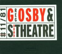 Greg Osby & Sound Theatre