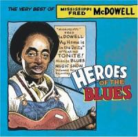 Heroes Of The Blues 16Tr