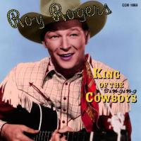 King Of The Singing Cowbo