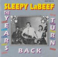 Let's Turn Back The Years