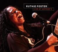 Live At Antone'S Cd+Dvd