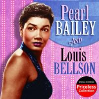 Pearl Bailey & Louis Bell