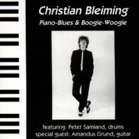 Piano Blues & Boogie Woog