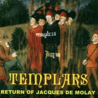 Return Of Jacques De Mola