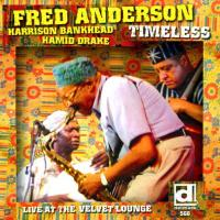Timeless: Live At The Vel
