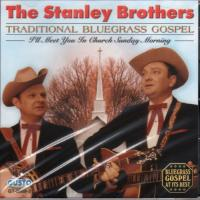 Traditional Bluegrass Gos