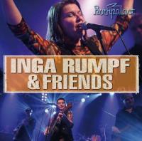 Inga Rumpf  At Rockpalast