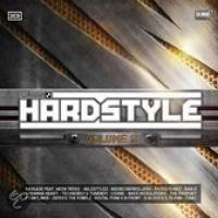 Slam! Hardstyle  Volume 3