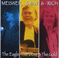 Eagle, The Dove & The  Gold