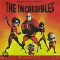 Incredibles Vertelverhaal