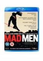 Mad Men  Season 2 (Import)