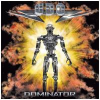 Dominator (speciale uitgave)