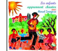 Enfants Apprennent A Chanter