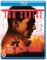 Mission Impossible  (Import)
