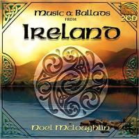 Music & Ballads From Ireland