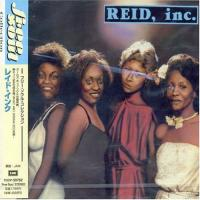 Reid Inc. (speciale uitgave)