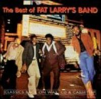 The Best Of Fat Larry's Band