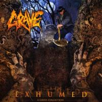 Exhumed A Grave  Collection