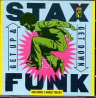 Stax Funk|Get Up And Get Down
