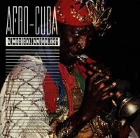 AfroCuba: A Musical Anthology