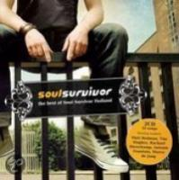 Best Of Soul Survivor  Holland