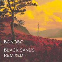 Black Sands Remixed (Cd+5inch)