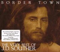 Border Town  The Very Best Of
