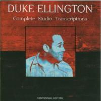 Complete Studio Transcriptions