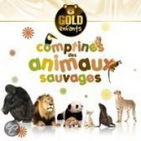 Comptines Des Animaux Sauvages