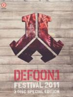 Defqon 1 2011 (Cd+Dvd+BluRay)