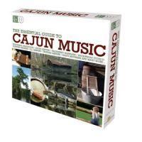 Essential Guide To Cajun Music
