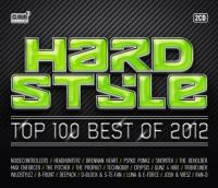 Hardstyle Top 100 Best Of 2012