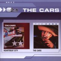 Heartbeat City|The Cars (2In1)
