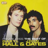 Private Eyes: The Best Of Hall