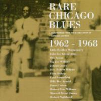 Rare Chicago Blues (19621968)