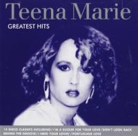 Teena Marie: Her Greatest Hits