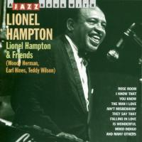 A Jazz Hour With Lionel Hampton